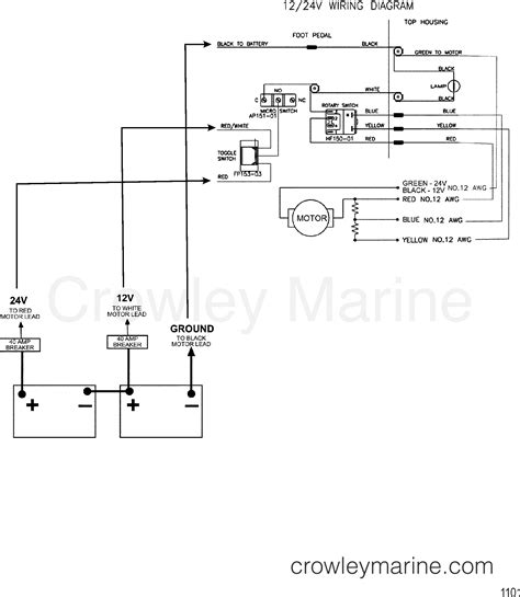 250 Volt Schematic Wiring Diagram by Wire Diagram Model 767 24 Volt 1999 Motorguide