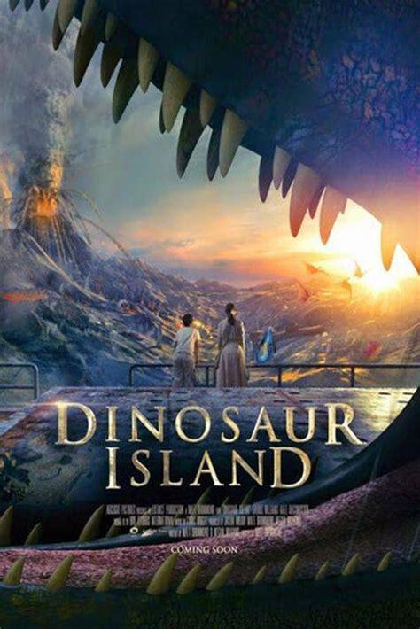 dinosaur island  full length