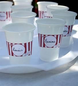 Deco Fete Foraine : anniversaire fete foraine gaufres aux pepites de chocolat mignardises and co ~ Teatrodelosmanantiales.com Idées de Décoration
