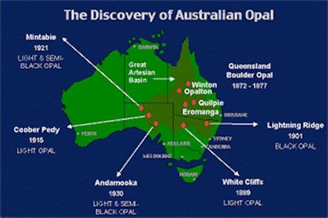 mintabie  mintabee opal mines chatelaines gemstones