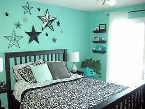 une idee peinture de chambre adulte pour l39ambiance With peinture murale pour chambre adulte