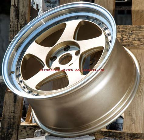 wheelcom rotiform  tmb   gold