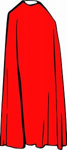 Superhero Cape Clipart - Clipart Suggest