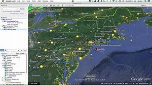 How To Track Flight Paths In Google Earth   Google
