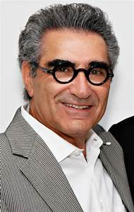 Eugene Levy in Victor Garber At 54 Below - Zimbio