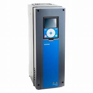 Vacon 100 Flow Ip54 15kw 400v 3ph  Pump Ac Inverter