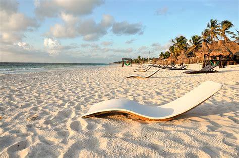 Tulum and Cancun avoid lockdown again; orange status extended