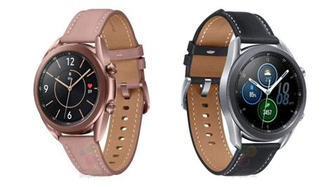 While samsung has not shared any information on. Galaxy Watch 4 and Watch Active 4 might be around the ...