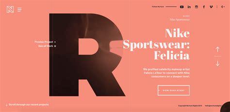 typography website design and development 2018 trends mcbad creative 4 mcbad creative san