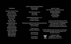 Saw: The Video Game, game Credits - YouTube