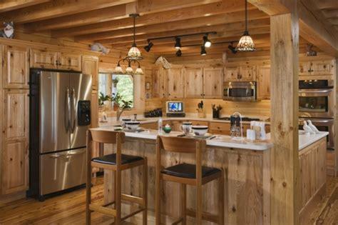 cuisine chalet moderne ophrey com cuisine moderne dans un chalet prélèvement