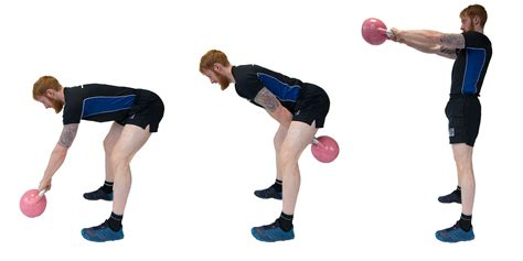 swing kettlebell hip extension kb hinge movement explosive conditioning develops ballistic helps