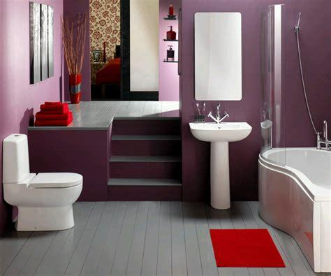 contemporary bathroom decor ideas home designs luxury modern bathrooms designs