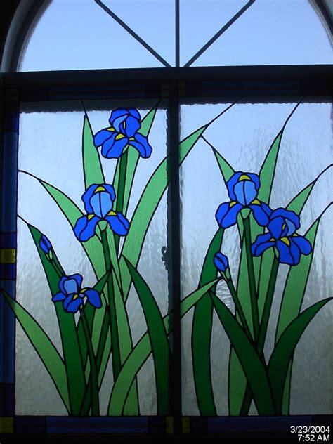 color  view iris window