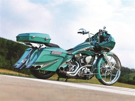 Choppers. Custom Motorcycles