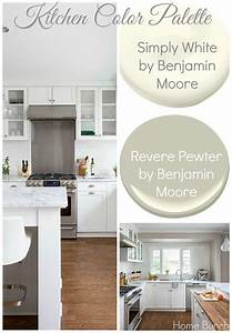 1000 ideas about revere pewter kitchen on pinterest With kitchen colors with white cabinets with pewter wall art