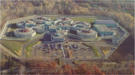 central north correctional centre  canada global