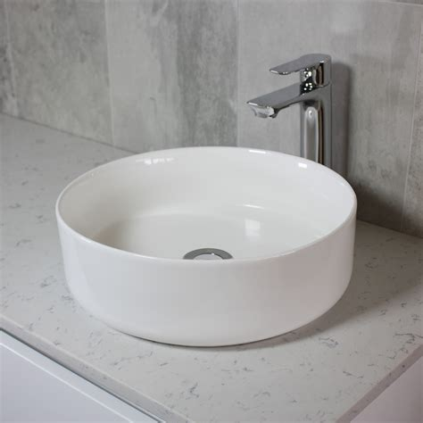 eden bench mount basin highgrove bathrooms