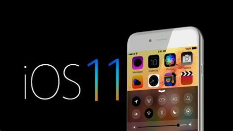 apple iphone program apple iphone s new ios 11 features release date