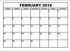 June 2018 Calendar Template month printable calendar