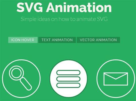 Css transitions, transforms, and keyframe animations. SVG Animation using CSS and JavaScript | Svg animation ...