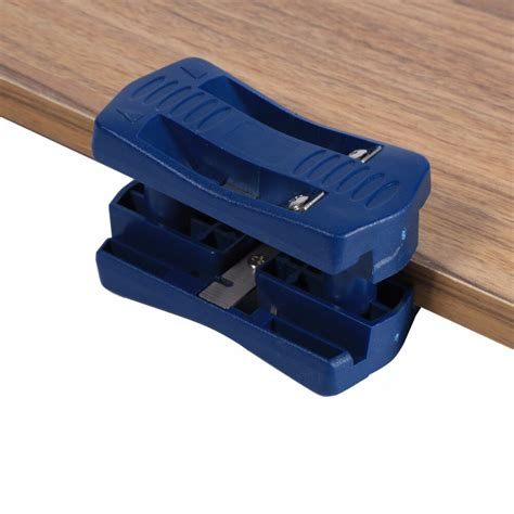 durable set double edge trimmer banding machine set wood head  tail trimming carpenter