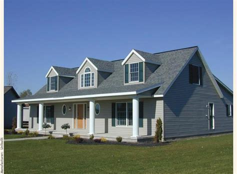 Impressive Cape Cod House Plans With Porch #8 Cape Cod