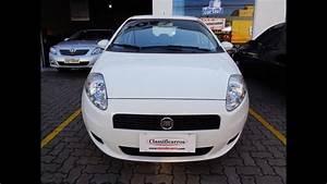 Fiat Punto Attractive 1 4 8v  Flex  - 2011