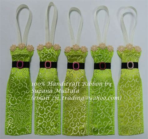 handicraft ribbon  suzana mustafa email zsitrading