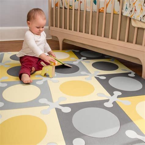 tapis puzzle pour bebe le tapis puzzle accessoire pour le salon et jouet enfant