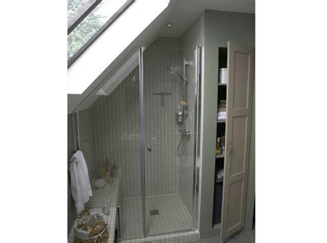 salle de bain sous comble 9647 une nouvelle pi 232 ce pour mes combles d 233 coration