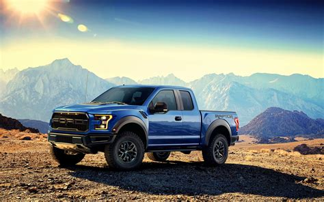 ford   raptor  wallpapers hd wallpapers id