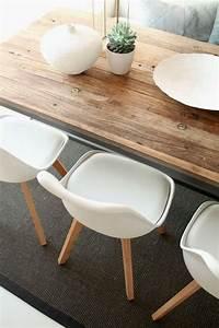 Küchen Und Esszimmerstühle : modern ideen rund ums haus esszimmerst hle wei ~ Watch28wear.com Haus und Dekorationen
