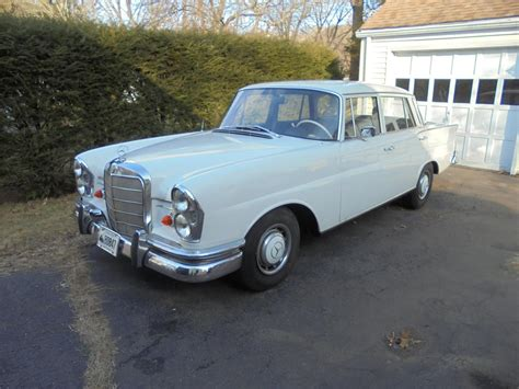 The original idea was suggested by american importer max hoffman. 1964 Mercedes-Benz 220 for Sale | ClassicCars.com | CC-1170915