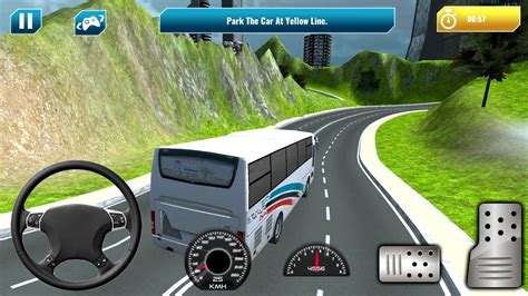 offroad bus simulator  tourist bus driving  game