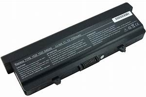 Replacement Dell Gw240 Laptop Battery