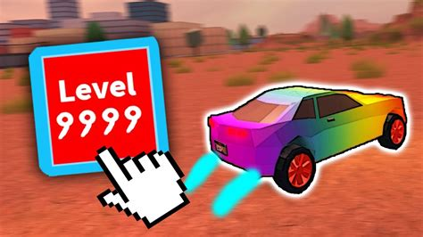 How To Get Level 999 Car Engine In Jailbreak! (roblox J