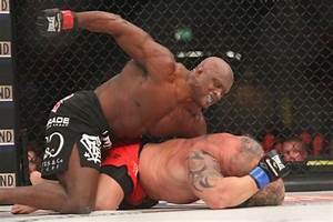 Bobby Lashley Signs Long-Term Contract Extension with ...
