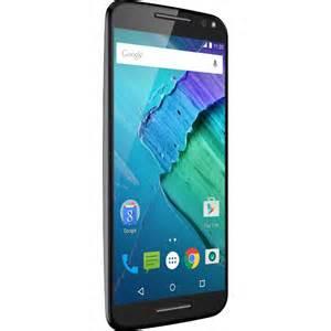 Unlocked Motorola Smartphone Moto X Pure Edition