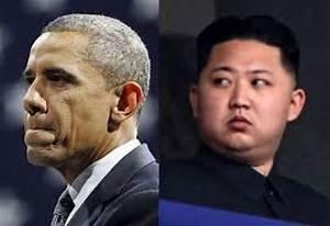 Obama kim jong un - USA vs Corea del nord