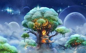 Fantasy, Art, Artwork, Artistic, Original, Photoshop, Manipulation, Wallpapers, Hd, Desktop, And
