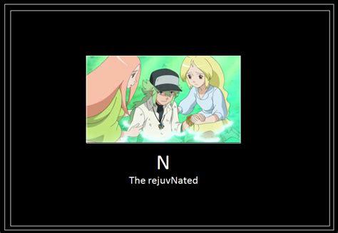 Meme N - pokemon n mpreg meme images pokemon images