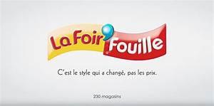 Portant Vetement Foir Fouille : les magasins la foir 39 fouille lancent une nouvelle campagne ~ Dailycaller-alerts.com Idées de Décoration