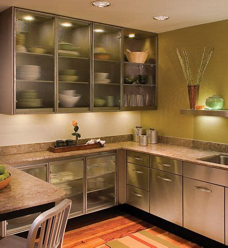 painting the kitchen cabinets best 25 steel kitchen cabinets ideas on steel 4065