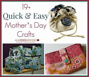 19 Quick & Easy Mother's Day Crafts - FaveCrafts