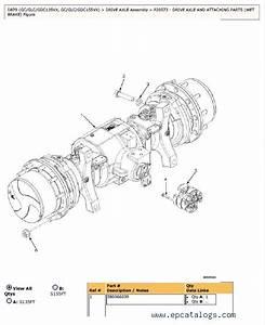 Yale Truck D879  Gc  Glc  Gdc135vx  155vx  Pdf Manuals