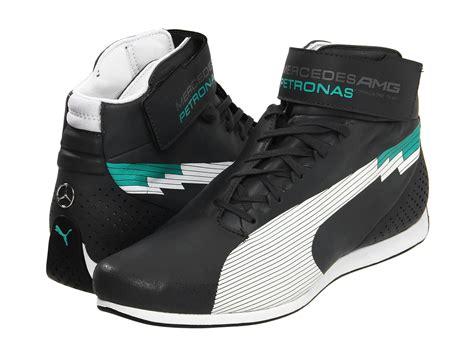 Puma evospeed low mercedes® amg petronas™ mercedes sku : puma mercedes shoes price