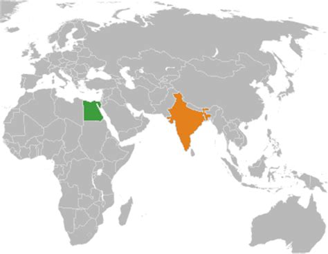 egypt  india ties  pharmaceuticals encouraged