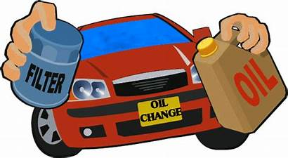 Oil Change Filter Lube Filters Changes Express