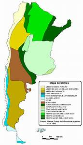 Climas y relieves ORT Argentina Campus Virtual ORT